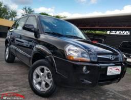 Hyundai Tucson GLS 2014 Única Dona