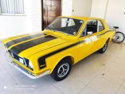 Corcel GT 1974