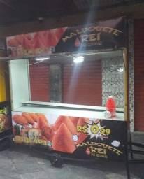 Barraca food truck