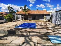 GM3342 Casa Térrea Condomínio Mini Chácara Setor de Mansões