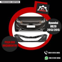 Para-choque Hyundai HB20 2013/2015