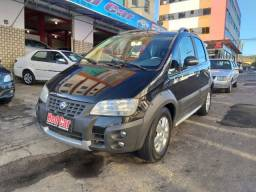 Fiat Idea - Adventure - 1.8 - 2007/2007 - Flex