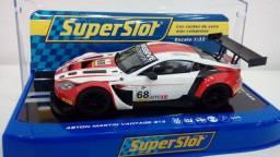ASTON MARTIN GT3 SUPERSLOT