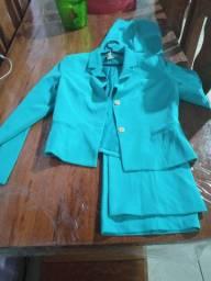 roupa social feminina, 40 reais