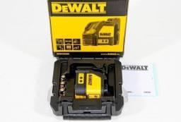 Nível a laser automático com alcance 15 metros Dewalt DW088K