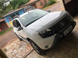 Renault duster 4/4 2013