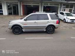 Ford Ecosport 2011 Manual