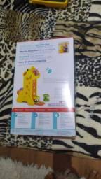 Girafa maluca