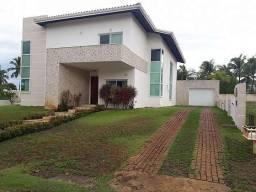 Casa Temporada 5/4, 4 Suítes - Busca Ville - Alto Padrão
