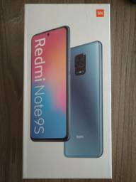 Xiaome Redmi note 9s