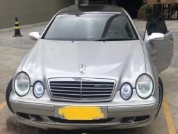 Mercedes CLK 320 Impecável