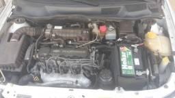 Chevrolet Astra 2.0 Advantage Flex Power Aut. 5p 2011 82.000 km