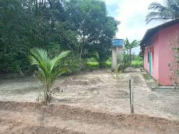 Casa com terreno 60x60