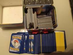 Vendo cartas de pokémon