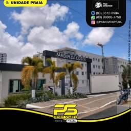 Apartamento com 2 dormitórios à venda, 44 m² por R$ 155.000,00 - Portal do Sol - João Pess