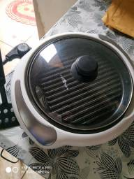 Grill Ante Aderente