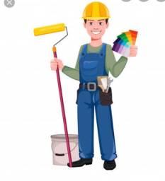 Vaga de emprego Pintor