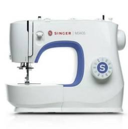 Máquina de Costura Singer - Compre no Carnêzinho - Sem Entrada