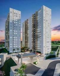 Apartamento à venda com 2 dormitórios em Setor norte ferroviário, Goiânia cod:VIAP20002