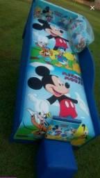 Título do anúncio: Promoção de cama infantil