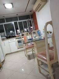 Título do anúncio: Apartamento para venda tem 78 metros quadrados com 3 quartos em Santa Lúcia - Vitória - ES