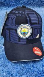 Boné Manchester City