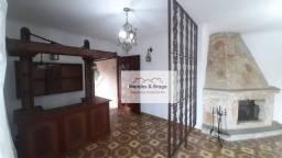 Casa para venda e locação na Vila Rosália