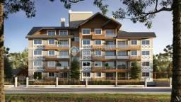 Apartamento à venda com 1 dormitórios em São josé, Canela cod:343545