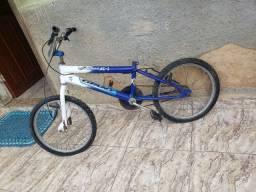 Vendo bike cross para reforma