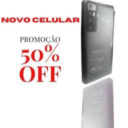 Título do anúncio: Celular novo , Leioa HTC-m11