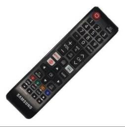 Vendo controle samsung smart tv novo