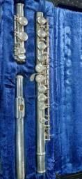 Flauta Transversa Yamaha
