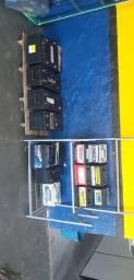Baterias semi novas 100ah, por apenas R$170,00