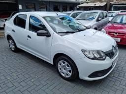 Renault Logan Authentique  1.0 16v .