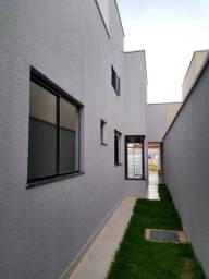 Título do anúncio: Goiânia - Casa Padrão - Setor Recanto das Minas Gerais