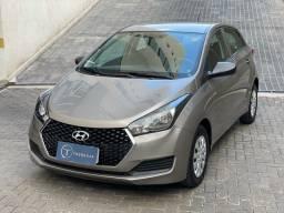 Título do anúncio: Hyundai Hb20 Unique 1.0 Flex 2019