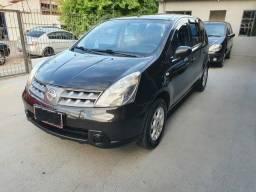 Título do anúncio: Nissan/Livina 1.6 16V