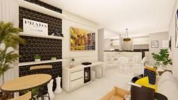 Título do anúncio: Apartamento com 2 quartos poreteira fechada no Alpha Ville I Paralela
