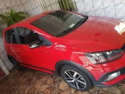 Título do anúncio:     VW  VOLKSWAGEN  FOX PEPPER 1.6 COMPLETO