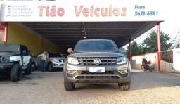 Título do anúncio: VW VOLKSWAGEN AMAROK HIGHLINE ANO 2019 NA GARANTIA ! ( LOJA TIÁO VEÍCULOS CARPINA PE)