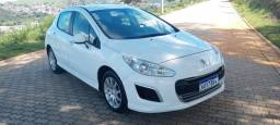 Peugeot 308 2013 manual completo