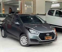 Título do anúncio: Hyundai HB20 2020 M
