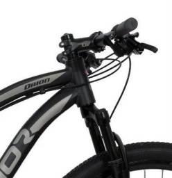 bicicleta semi nova usadas poucas vezes.
