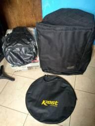 As 3 bags barato pra desocupar espaço