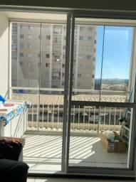 Apartamento 2Q 1suite, Bairro feliz Rês, Alegria
