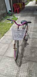 Título do anúncio: Bicicleta para crianças