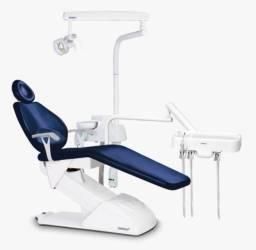 Título do anúncio: Cadeira odontológica nova