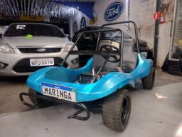 Título do anúncio: Mini Buggy banheirimha motor 7 hp
