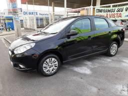 Fiat Grand Siena Attractiv 1.4 8v Completo