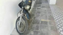 Moto marva onix 50cc